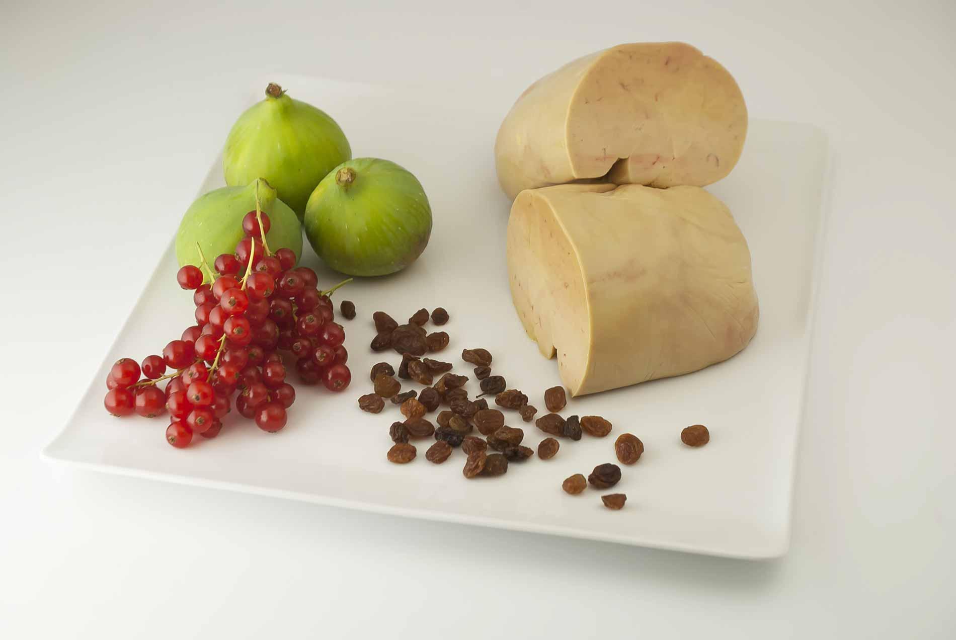 FOIE GRAS elitaria vendita prodotti alta qualità per la ristorazione