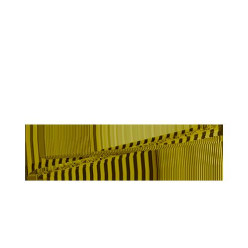Banderilla zebre