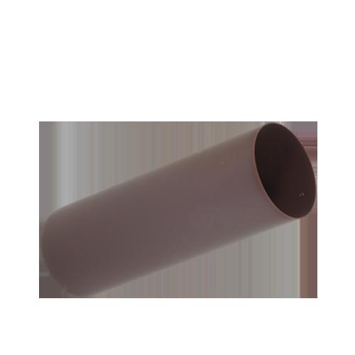 Coupelle cylindre noir