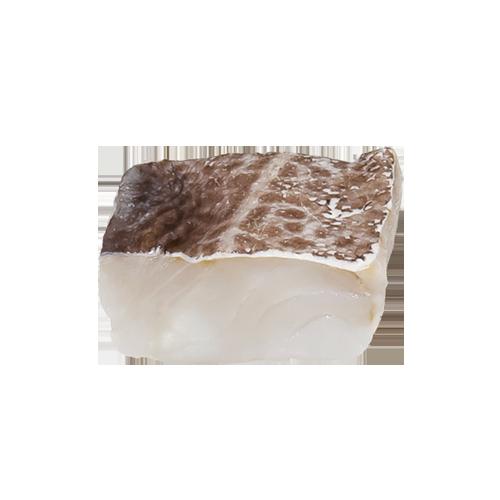Filetto di baccalà Gadus Morhua