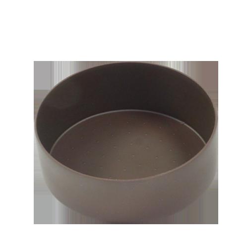 Mignardise ronde lait