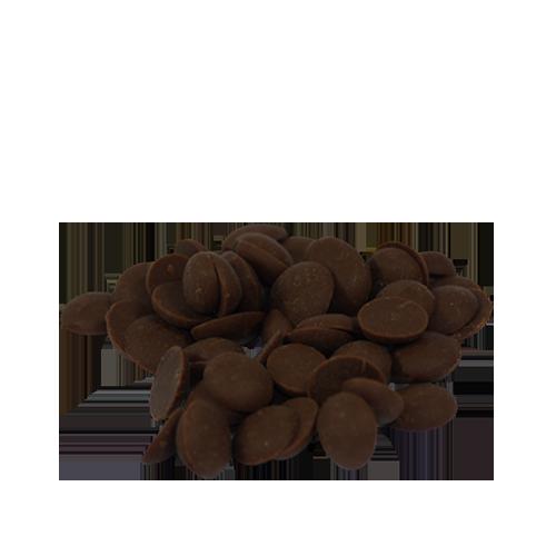 Minigr noir (55%, 63%, 70%, 72%)
