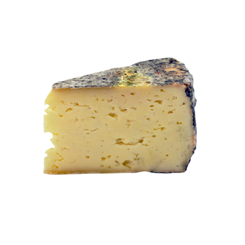 Pecorino rugoso biologico